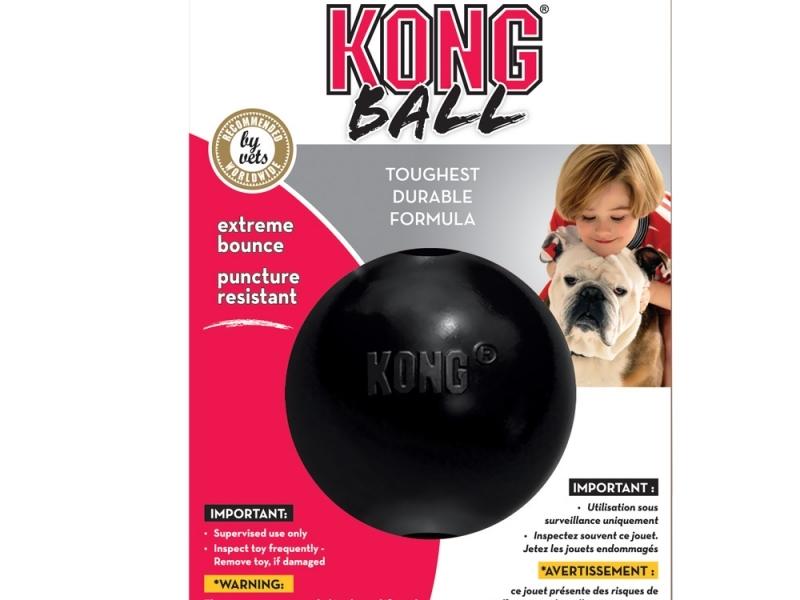 Играчка за кучета Kong Extreme Small