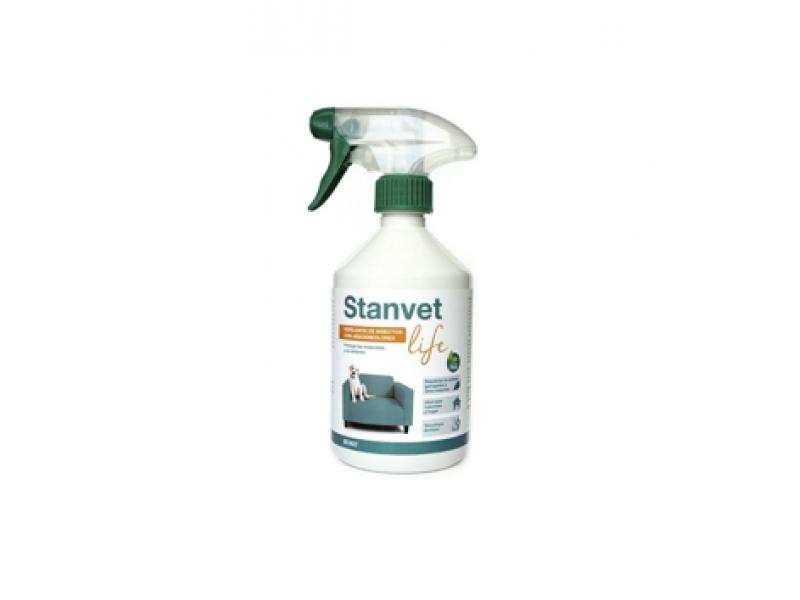 Отблъскващ спрей за КУЧЕТА и Помещения Stanvet Life Spray _500 ml