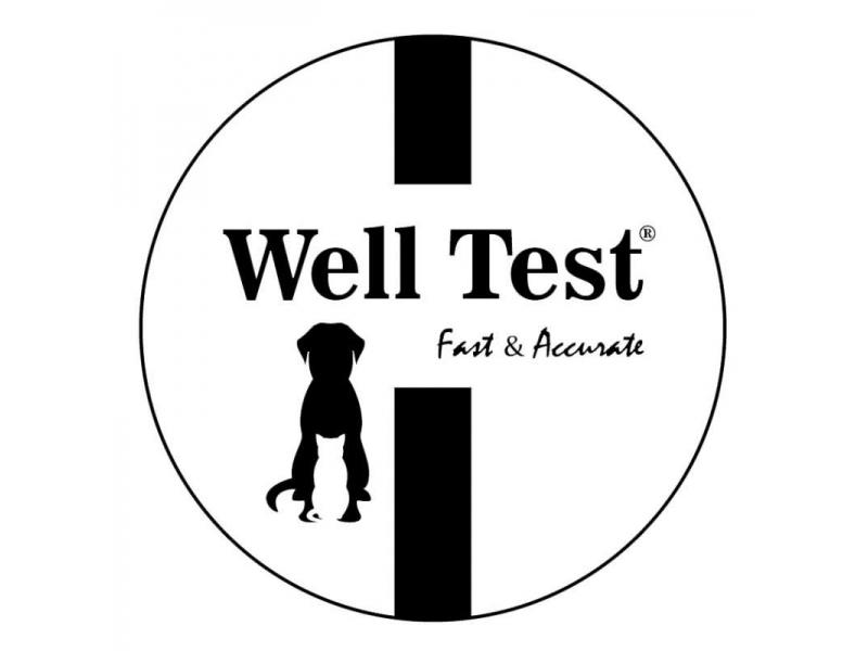 Бърз тест за антибиотици в млякото Well Test – Beta Tetra
