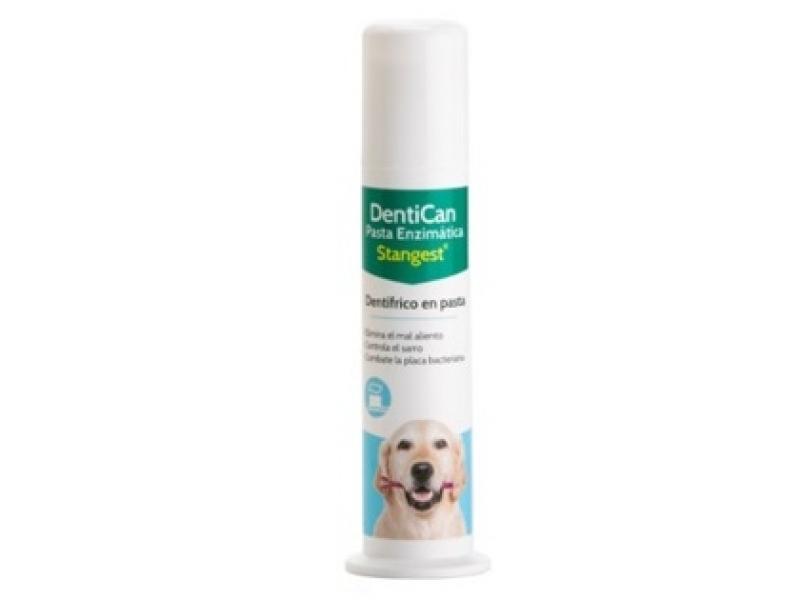 Eнзимна паста за зъби за Кучета и Котки с ПОДСИЛЕНА ФОРМУЛА_100 ml