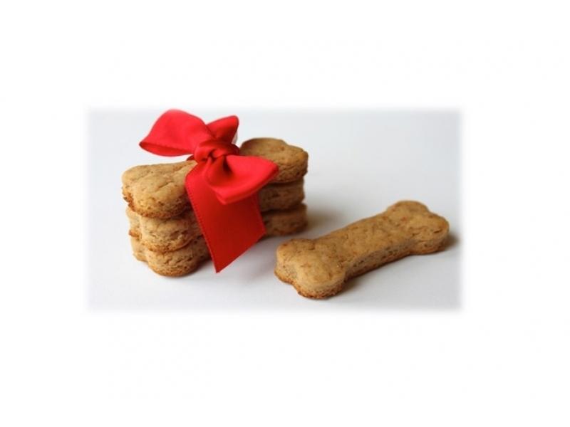 Бисквитки – различни видове /в опаковка от 100 гр./