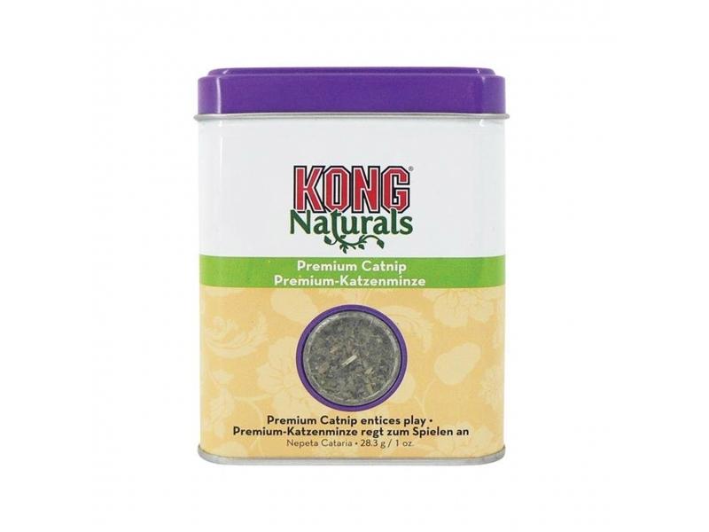 Трева Kong Catnip Premium Herb, 28.3 гр.