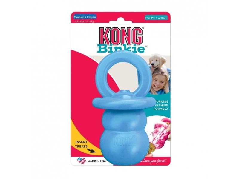 Играчка за кучета Kong Binkie Medium