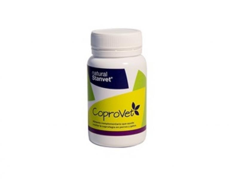 COPROVET / прах / Хранителна добавка против копрофагия_50 g