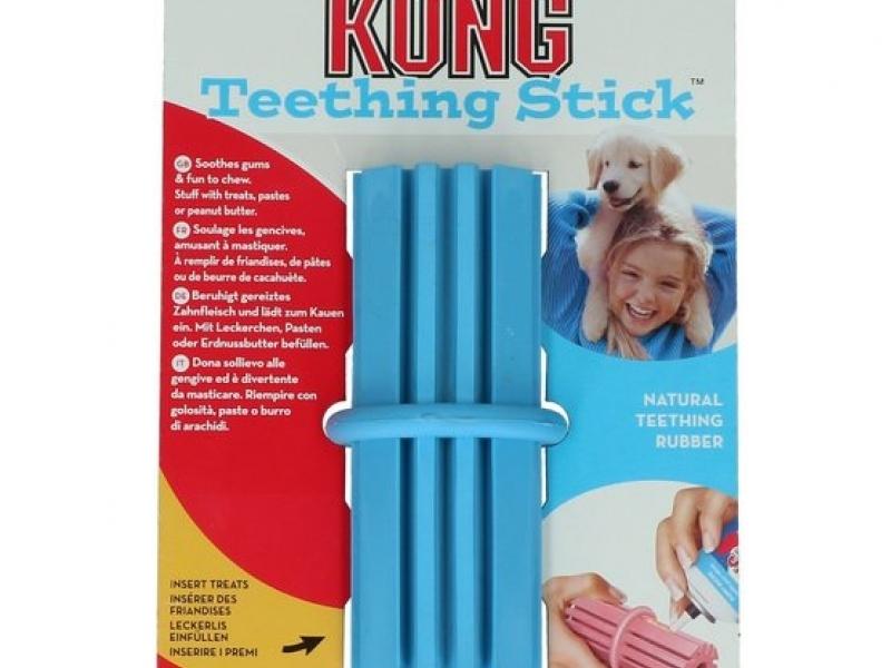 Играчка за кучета Kong Teething Stick Large