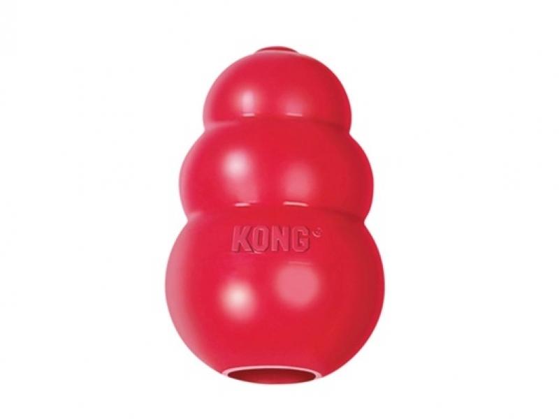 Играчка за кучета Kong Classic, Small