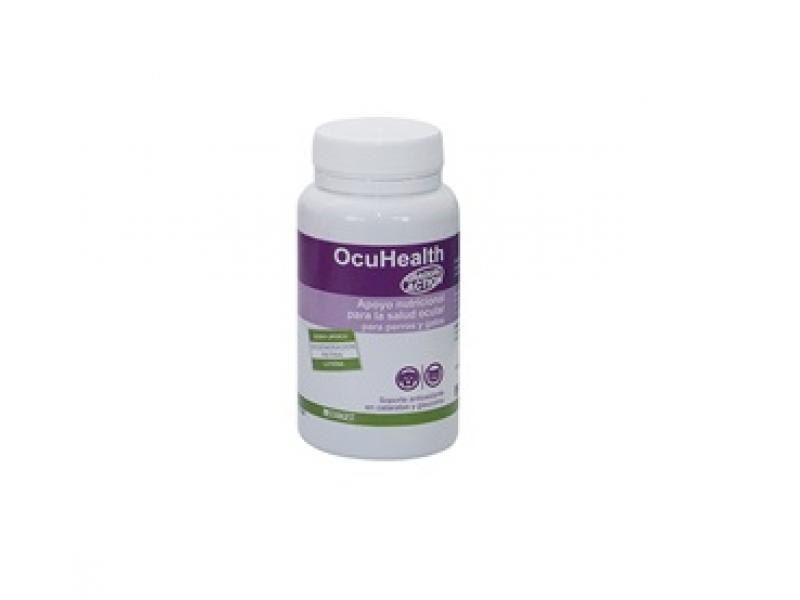 OCUHEALTH таблетки - Хранителна добавка за по-добро зрение