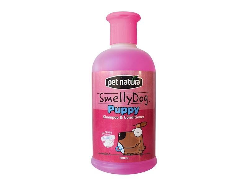 Smelly Dog Plus Балсам