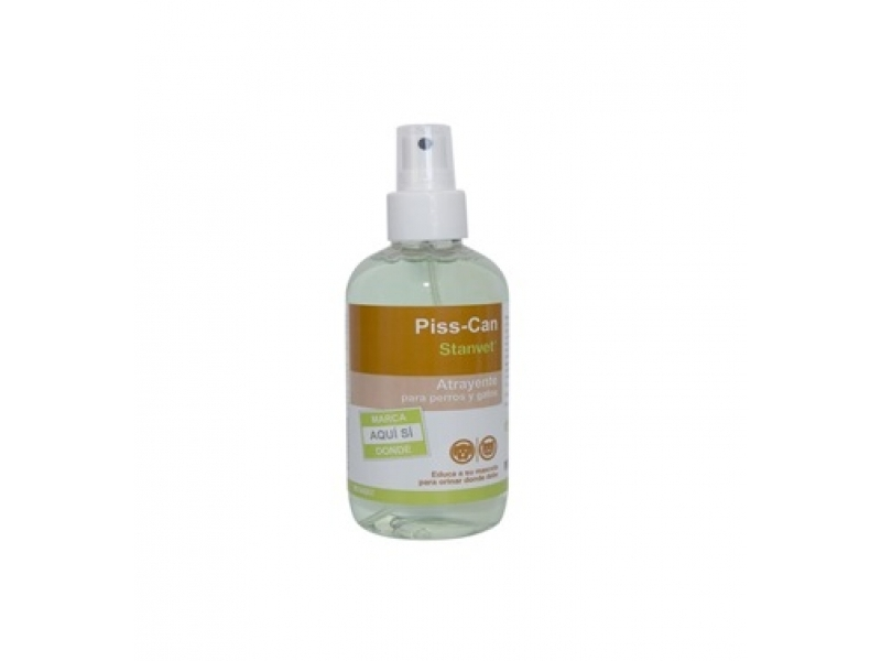 Тренировъчен разтвор PISS-CAN 200 ml