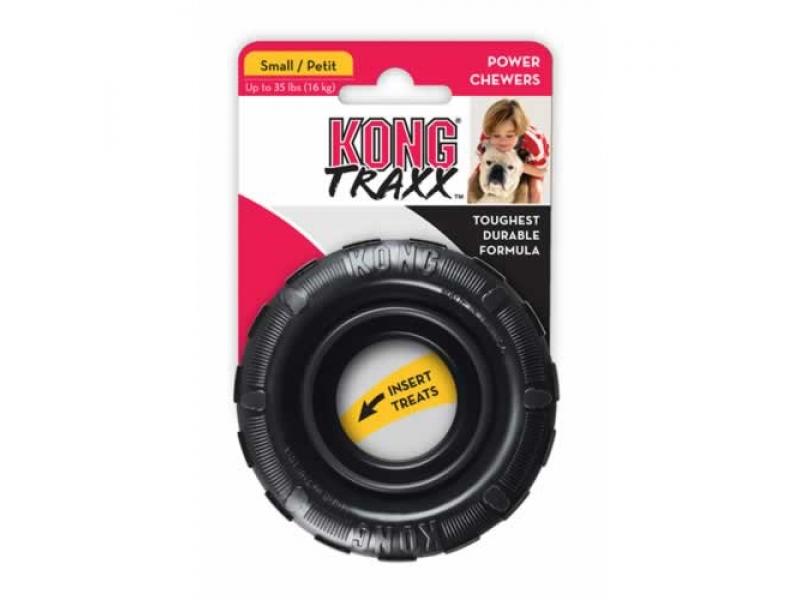 Играчка за кучета Kong Traxx Small
