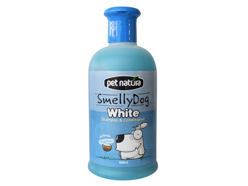 Smelly Dog Plus Балсам White