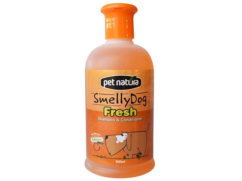 Smelly Dog Plus Балсам Fresh