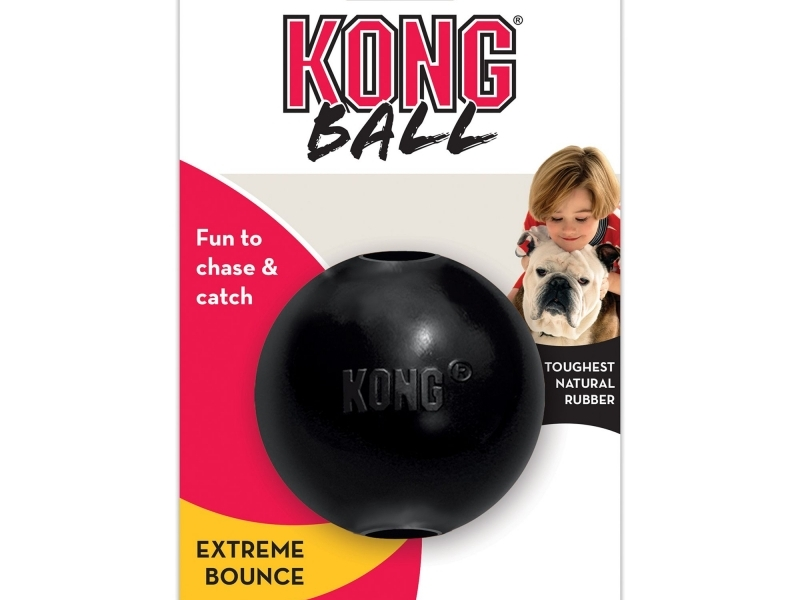Играчка за кучета Kong Extreme Madium